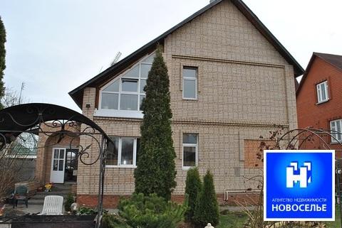 Продажа дома в Рязани - Фото 2