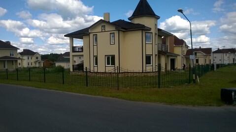 Новый дом 249 м2 на 12 сотках в 53 км от МКАД по Новорижскому шоссе - Фото 3