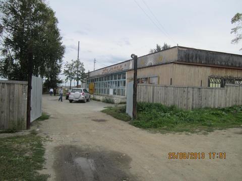 Бывшее здание столовой, 318,1 кв.м. - Фото 4