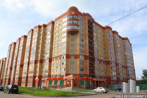 1 комн. кв, г. Дмитров, мкр. Махалина д. 27 - Фото 1