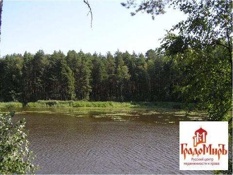 Продается участок, Алферовское с/п., Земельные участки в Калязинском районе, ID объекта - 202128406 - Фото 1