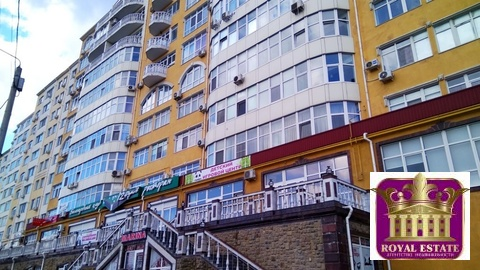 Аренда офиса, Симферополь, Ул. Балаклавская - Фото 1