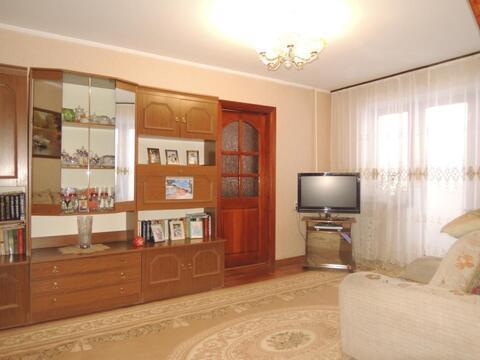 2 комнатная квартира на пересечении Ленинского и Центрального районов - Фото 1