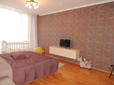 """3 (трех) комнатная квартира в ЖК """"Солнечная Горка"""" - Фото 1"""