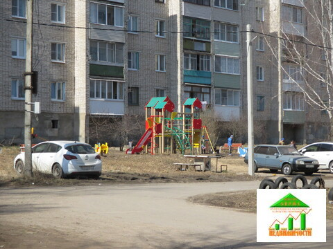 Продажа 1 комн.кв.улучшенной планировки в г.Советск, 2 этаж - Фото 2