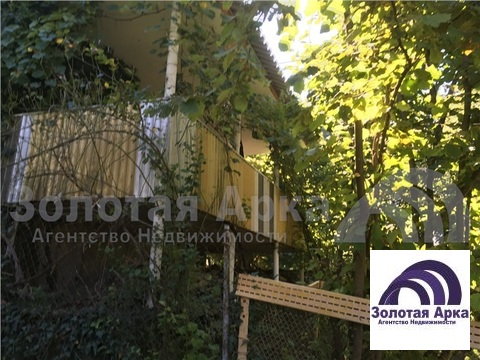 Продажа дачи, Туапсе, Туапсинский район, Тупик улица - Фото 3