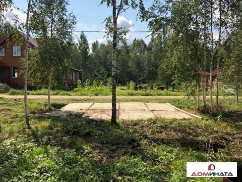 Продажа участка, Лепсари, Всеволожский район, Лепсари - Фото 1