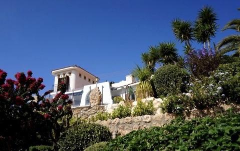 Уникальная 3-спальная Вилла с панорамным видом на море в районе Пафоса - Фото 2