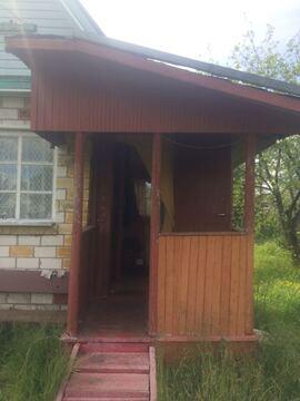 Продается дом, Гатчинский р-н, пос. Кобрино - Фото 4