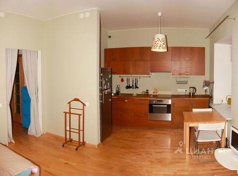 Продажа квартиры, м. Московская, Конституции пл. - Фото 2