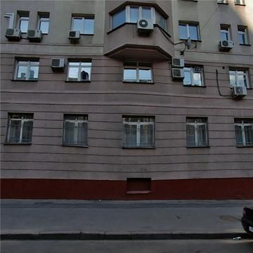 Продажа квартиры, м. Сухаревская, Ул. Гиляровского - Фото 1