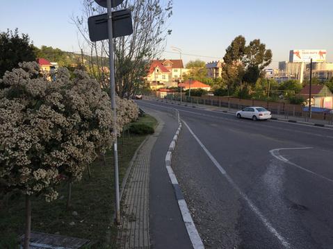 Продается участок, г. Сочи, Каспийская ул. - Фото 1