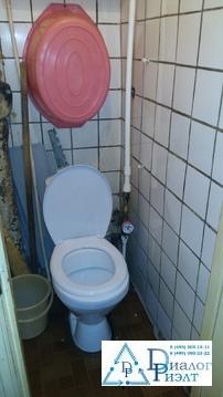 Сдается комната в 2-комнатной квартире в Красково - Фото 5
