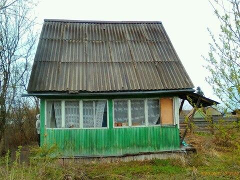 Дача в Морово - Фото 3
