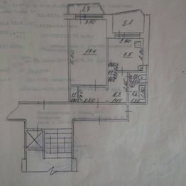 Продажа квартиры, Самара, м. Московская, Ул. Пензенская