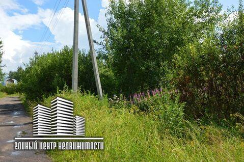 Участок 13 сот.д. Ступино СНТ Хлебопек (Дмитровский район) - Фото 2