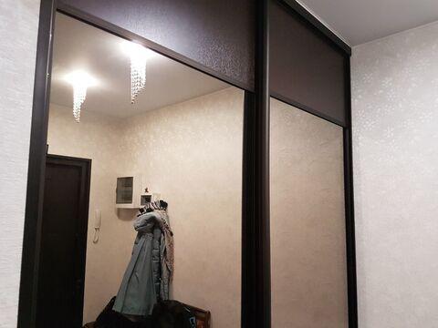 2-комнатная просторная светлая квартира с хорошим ремонтом и мебелью - Фото 5