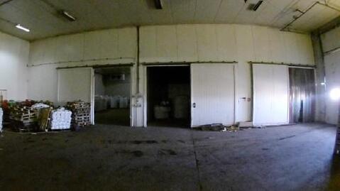 Продажа склада, Ягодное, Ставропольский район, Производственный проезд - Фото 4