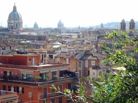 Продаeтся отель 4 * в Риме