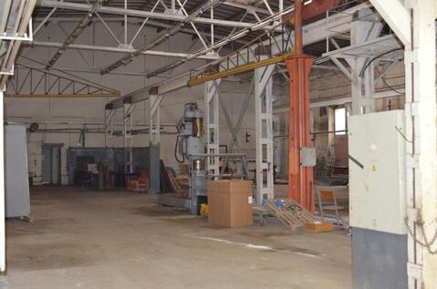 Производственно-складское здание 2154 м2 у м.Бибирево Алтуфьевское ш. - Фото 1