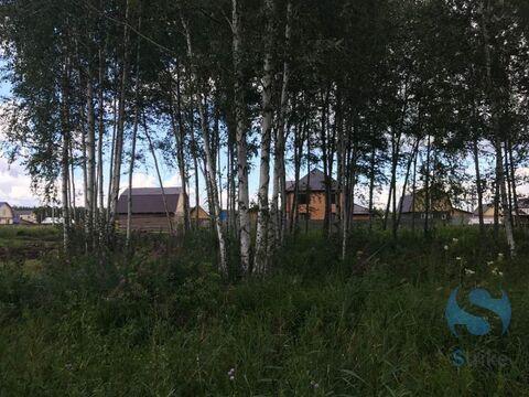 Продажа участка, Тюмень, Деревня Княжево - Фото 1