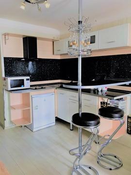Продажа квартиры, Ялта, Пгт. Массандра - Фото 1