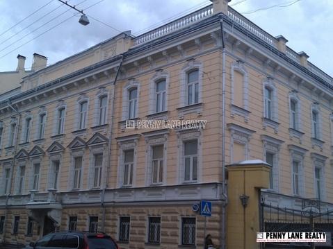 Продажа квартиры, м. Новокузнецкая, Ул. Садовническая