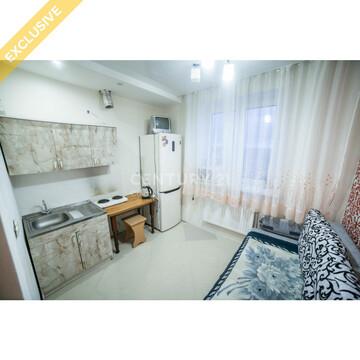 Продается однокомнатная квартира, расположенная на 9 этаже в доме №7 А - Фото 4