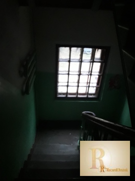 Трехкомнатная квартира 56,7 кв.м. - Фото 3