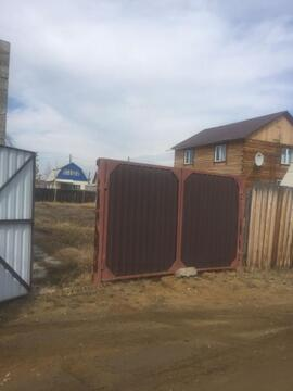 Продажа участка, Якутск, Ул. Новая - Фото 2