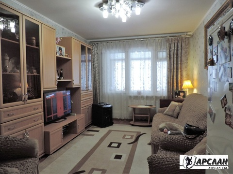 Продам 3-к квартиру Чуйкова 46, Ново-Савиновский район. - Фото 1