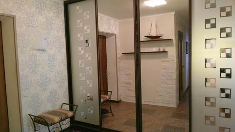 Сдаётся 2к. квартира. на ул. Белинского, 34 с шикарным видом на парк - Фото 4