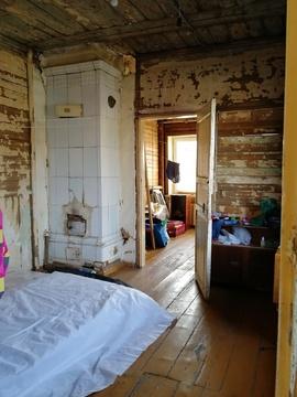 Продаётся 2 комнатная квартира за 600т в городе Кимры - Фото 4
