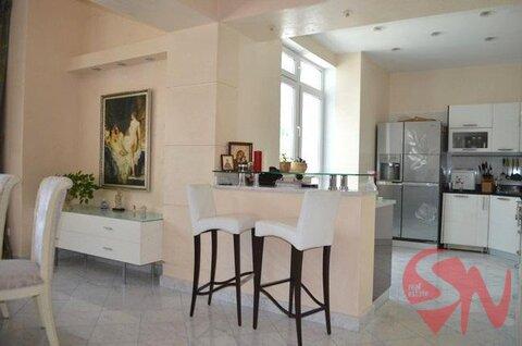 Продается двухуровневый пентхаус в Ялте, р-н набережной, новый дом - Фото 1