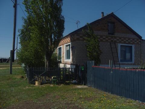 Дом в Октябрьском районе - Фото 1