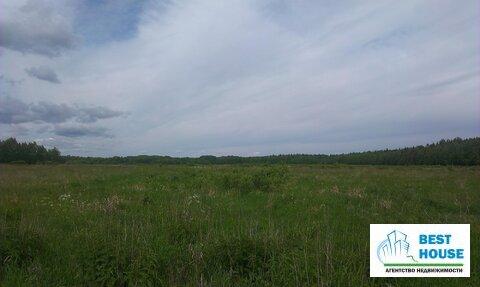 Земельный участок для сельского хозяйства Можайский район д. Замошье - Фото 3