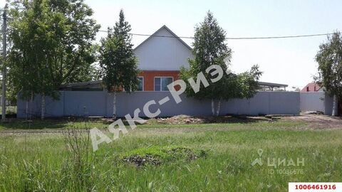 Продажа дома, Березовый, Ул. Светлая - Фото 1