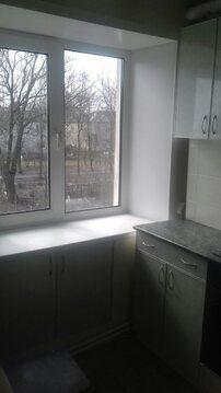 Сдается двухкомнатная квартира(переделанная в 3 комнатную)на ул Даргом - Фото 5