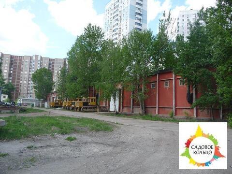 Дешевый холодный склад, высокие потолки, ворота в пол, круглосуточный - Фото 3