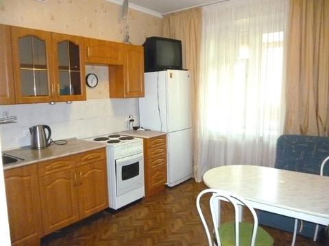 Сдам 1-комнатную квартиру ул. Пермская 8 - Фото 4