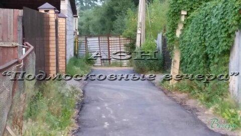 Осташковское ш. 11 км от МКАД, Зимино, Участок 12 сот. - Фото 4