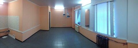 Аренда офиса от 16 м2, м2/год - Фото 1