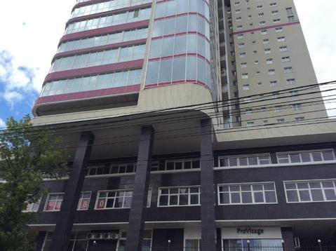 3-комн. квартира, 119.7 кв.м ул. Сакко и Ванцетти, 78а - Фото 1