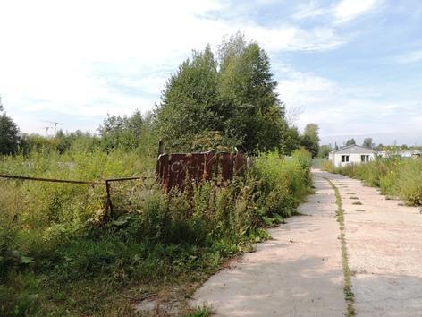 Продажа участка, Мурино, Всеволожский район - Фото 2
