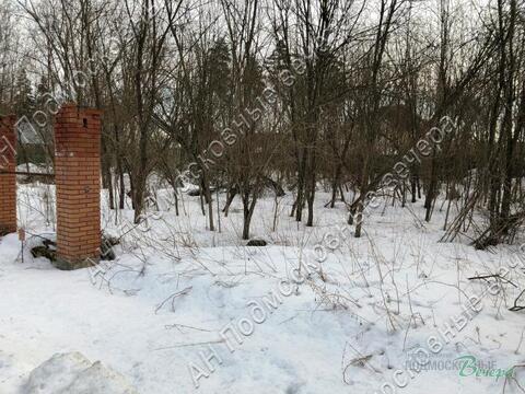 Минское ш. 33 км от МКАД, Сивково, Участок 14 сот. - Фото 3
