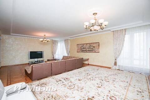 Продажа квартиры, м. Минская, Ул. Мосфильмовская - Фото 4
