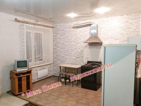 Сдается 1-комнатная квартира 36 кв.м. в новом доме ул. Калужская 12/2 - Фото 2