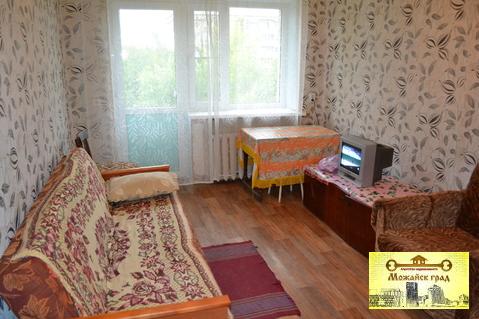 Cдаётся 2х комнатная квартира п.Дзержинского д.15 - Фото 1