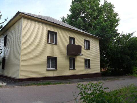 Продается квартира г Тамбов, ул Степная, д 68а к 4 - Фото 2