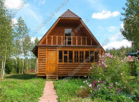 Киевское ш. 70 км от МКАД, Рогачево, Дача 120 кв. м - Фото 2